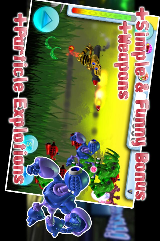 Screenshot Scrubby Doh!