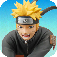 Ultimate Ninja 3D Battle Run: Naruto Shippuden Edition- The Unofficial Game